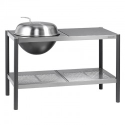 Outdoor Kitchen - Dancook