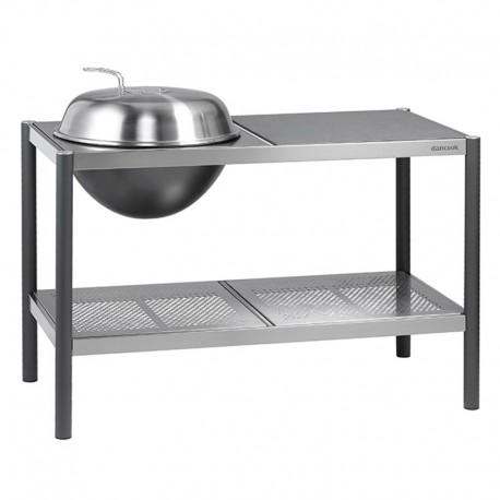Cozinha Exterior Com Barbecue - Dancook DANCOOK DC170100