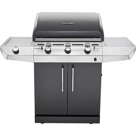 Barbecue Performance T-36G Gas - Charbroil CHARBROIL CB140711
