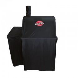 Cobertura Para Barbecue Wrangler Preto - Chargriller
