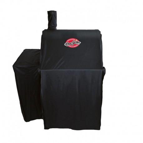 Cobertura Para Barbecue Wrangler Preto - Chargriller CHARGRILLER BAR2323