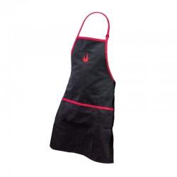 Avental De Cozinheiro Preto - Charbroil CHARBROIL CB140517