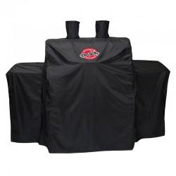 Cobertura Para Barbecue Grillin'Pro Preto - Chargriller CHARGRILLER BAR3055