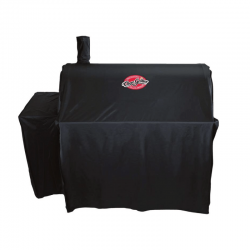 Outlaw Xxl Barbecue Cover Black - Chargriller