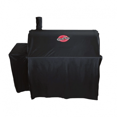 Outlaw XXL Barbecue Cover Black - Chargriller CHARGRILLER BAR3737