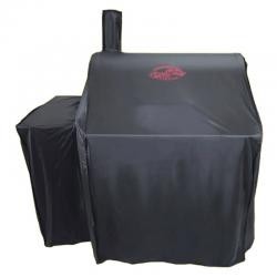 Cobertura para Barbecue Super-Pro Preto - Chargriller