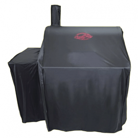 Cobertura Para Barbecue Super-Pro Preto - Chargriller CHARGRILLER BAR5555