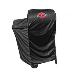 Cover For Barbecue Patio Pro Black - Chargriller