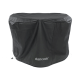 Cover For Fireplace 9000 Black - Dancook DANCOOK DC110103