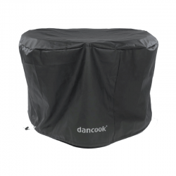 Cover For Fireplace 9000 Black - Dancook DANCOOK DC110103