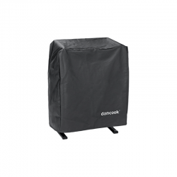Cover for Barbecue 70x60x35cm Black - Dancook