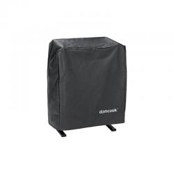 Cover for Barbecue 70x60x35cm Black - Dancook DANCOOK DC130124