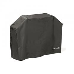 Cobertura para Barbecue 85x114x35cm Preto - Dancook