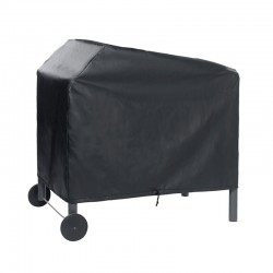 Cover For Barbecue 1500, 1900, 5000 Black - Dancook