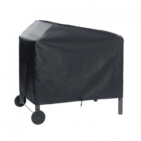 Cover For Barbecue 1500, 1900, 5000 Black - Dancook DANCOOK DC130138