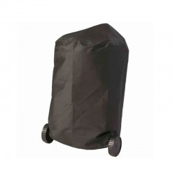 Funda Para Barbacoa 1000, 1600 Negro - Dancook DANCOOK DC130139