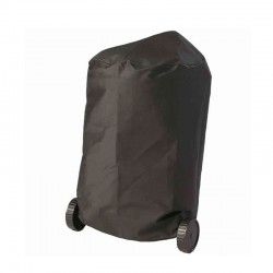 Funda Para Barbacoa 1400 Negro - Dancook DANCOOK DC130143