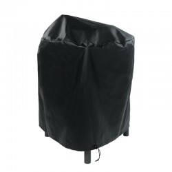 Funda Para Barbacoa 1800 Negro - Dancook DANCOOK DC130144
