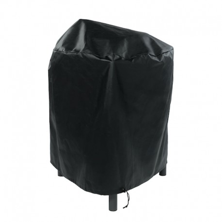 Cover For Barbecue 1800 Black - Dancook DANCOOK DC130144