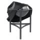 Cobertura Para Barbecue 1800 Preto - Dancook DANCOOK DC130144