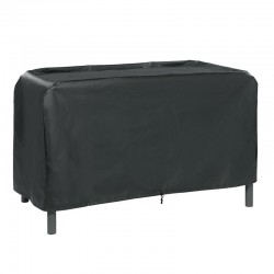 Cover For Outdoor Kitchen Black - Dancook