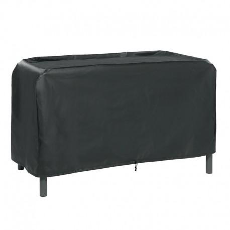 Cobertura Para Cozinha De Exterior Preto - Dancook DANCOOK DC170200