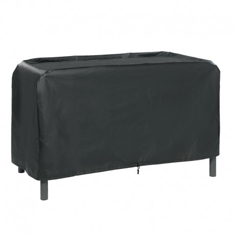 Cover For Outdoor Kitchen Black - Dancook DANCOOK DC170200