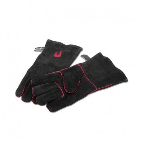 Grill Leather Gloves Black - Charbroil CHARBROIL CB140518