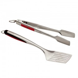 Set Barbecue X2 Pieces - Charbroil