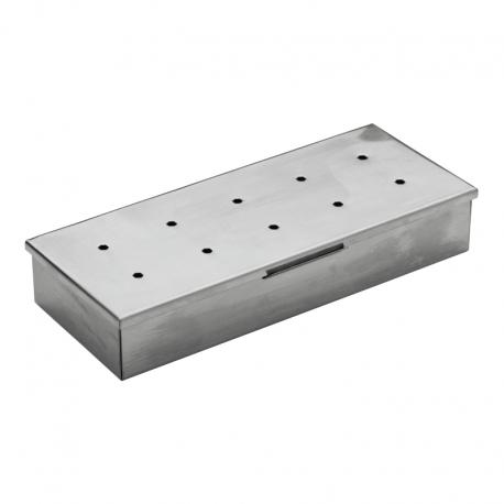 Smoke Box 23,5cm - Charbroil - Charbroil CHARBROIL CB140552
