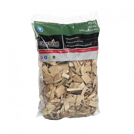 Wood Chips - Hickory - Charbroil CHARBROIL CB140553