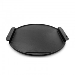 Cast Iron Plate - Patio Bistro 240 - Charbroil