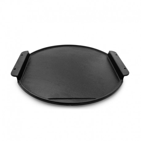 Cast Iron Plate - Patio Bistro 240 - Charbroil CHARBROIL CB140572