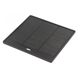 Cast Iron Plate Universal - Charbroil