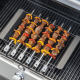 Conjunto Kebab/Espetadas - Charbroil CHARBROIL CB140587