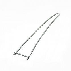 Stainless Steel Handle - Dancook DANCOOK DC120016