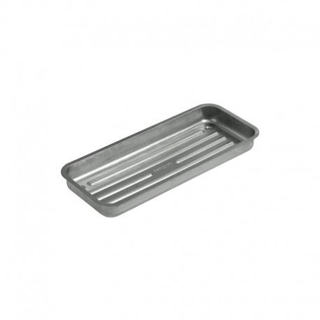 Tabuleiro Para Carvão 25X47Cm - Dancook DANCOOK DC120131