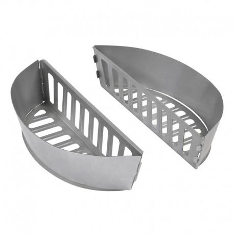 Soporte Para Briquetas De Carbón - Dancook DANCOOK DC120155