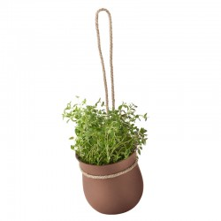Hanging Flowerpot Terracotta - Rig-tig RIG-TIG RTZ00130-1