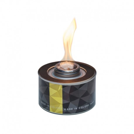 Antorcha De Exterior - Amarillo - Made In Colours MADE IN COLOURS 400024056A