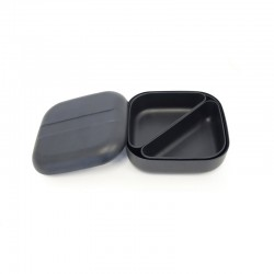 Bento Lunch Box - Go Black - Biobu BIOBU EKB70145