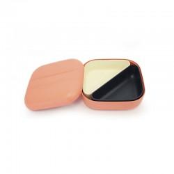 Bento Lunch Box - Go Coral - Biobu BIOBU EKB70152