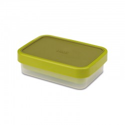 2 in 1 Lunch Box - GoEat Compact Green - Joseph Joseph JOSEPH JOSEPH JJ81031