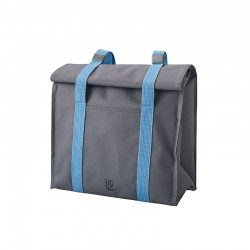 Coller Bag - Keep It Cool Grey And Blue - Rig-tig RIG-TIG RTZ00120