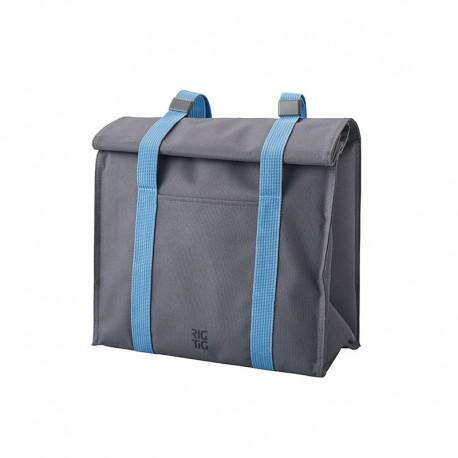 Bolsa Nevera Gris Y Azul - Rig-tig RIG-TIG RTZ00120