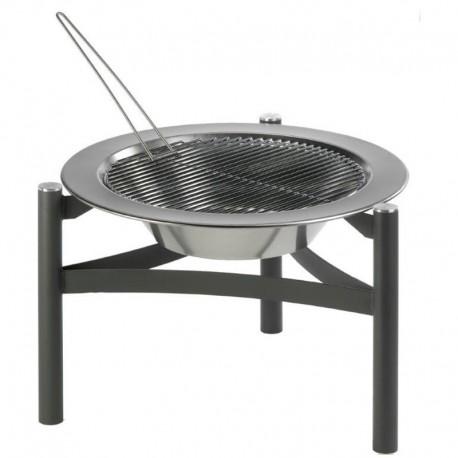 Lareira / Barbecue 9000 - Dancook DANCOOK DC110000