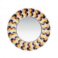 Round Tray - Circus - Alessi