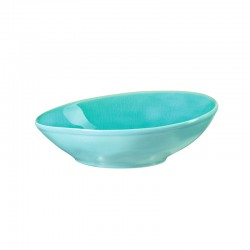 Soup And Salad Bowl - À La Plage Turquoise - Asa Selection