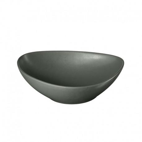 Salad Plate Ø21,5Cm - Cuba Grigio Grey - Asa Selection ASA SELECTION ASA1216400