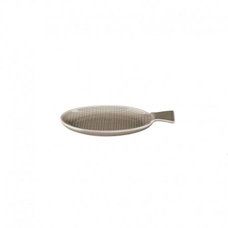 Mini Fish Plate 14Cm - Voyage Taupe - Asa Selection ASA SELECTION ASA15110141